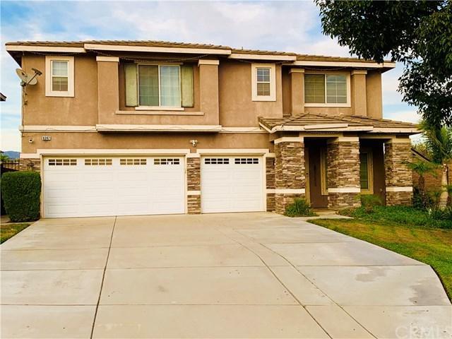 6347 Granite Court, Fontana, CA 92336 (#PW18277267) :: Doherty Real Estate Group