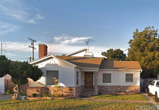 617 W Hillsdale Street, Inglewood, CA 90302 (#SR18276309) :: Fred Sed Group