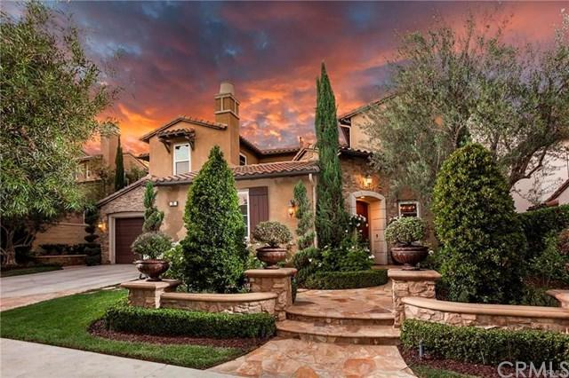 20 Calle Gaulteria, San Clemente, CA 92673 (#SW18278001) :: Berkshire Hathaway Home Services California Properties