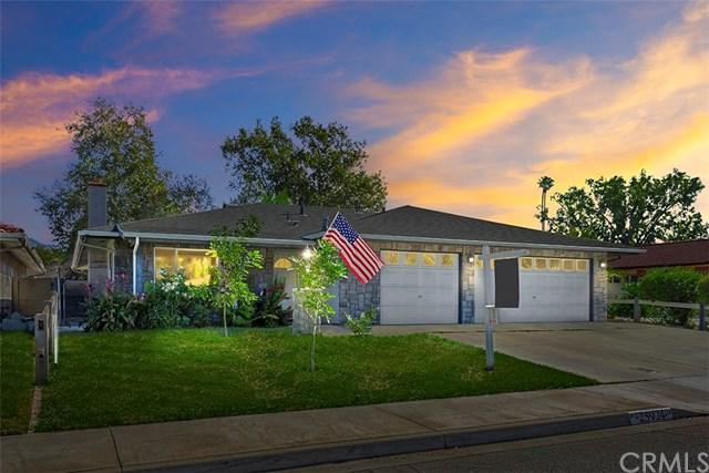 25924 Casa Loma Court, Hemet, CA 92544 (#SW18277422) :: Fred Sed Group