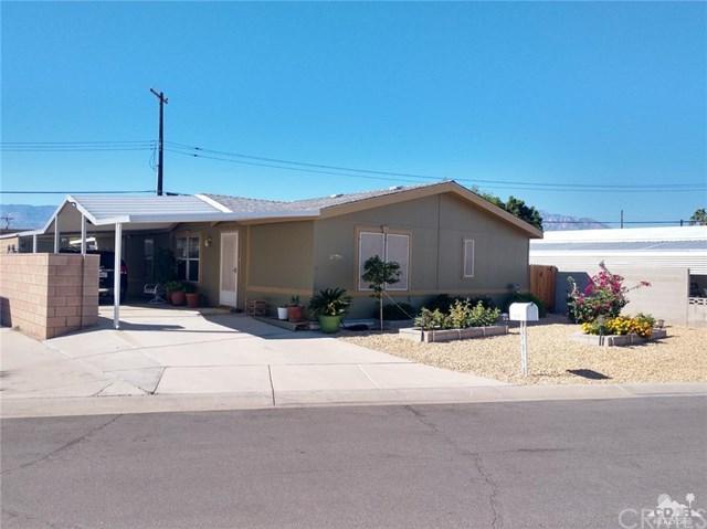 32791 Bloomfield Avenue, Thousand Palms, CA 92276 (#218032828DA) :: Fred Sed Group