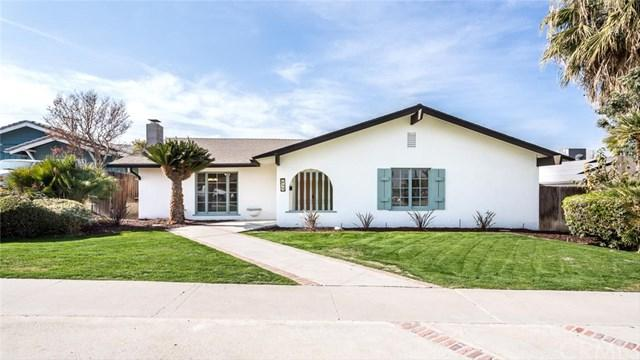 213 Church Street, Bakersfield, CA 93268 (#WS18277887) :: RE/MAX Parkside Real Estate