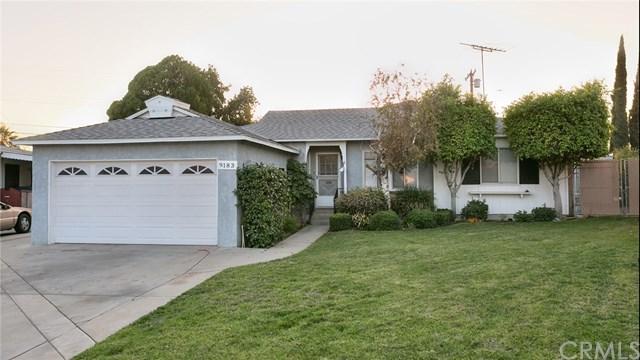 9183 Patrick Avenue, Arleta, CA 91331 (#BB18274080) :: Fred Sed Group