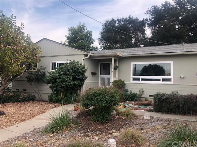 265 Ramona Drive, San Luis Obispo, CA 93405 (#SP18278172) :: RE/MAX Parkside Real Estate