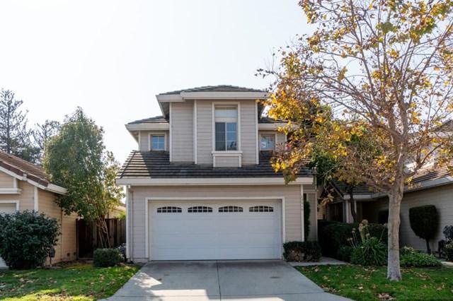 17516 Woodridge Court, Salinas, CA 93908 (#ML81731753) :: Fred Sed Group