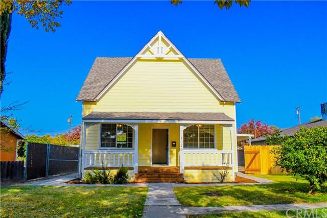 1029 W 8th Street, Merced, CA 95341 (#MC18278089) :: RE/MAX Parkside Real Estate