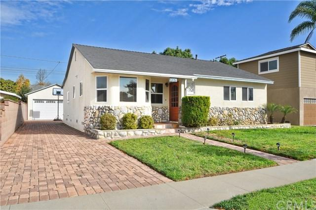 19336 Donora Avenue, Torrance, CA 90503 (#PV18277681) :: Fred Sed Group