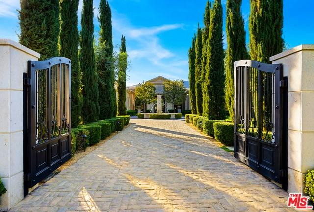 53443 Ross Avenue, La Quinta, CA 92253 (#18409886) :: Fred Sed Group
