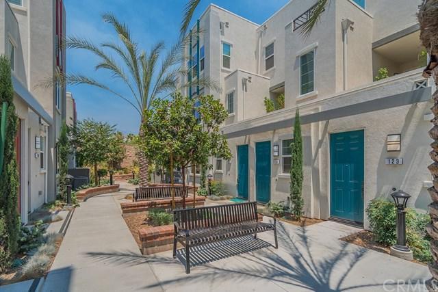 107 Macintosh Way, Upland, CA 91786 (#CV18278291) :: The Costantino Group | Cal American Homes and Realty
