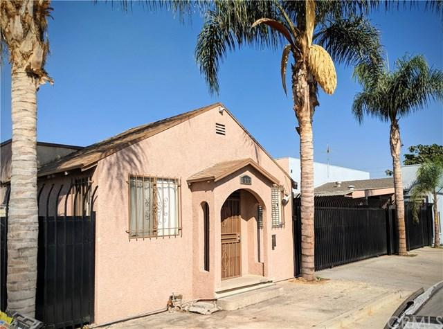 1333 Seabright Avenue, Long Beach, CA 90813 (#PW18278135) :: RE/MAX Masters