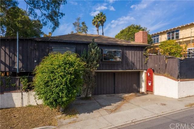 707 S Redondo Avenue, Manhattan Beach, CA 90266 (#SB18277805) :: Fred Sed Group