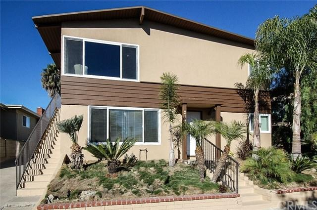212 Avenida Lobeiro, San Clemente, CA 92672 (#OC18277718) :: Berkshire Hathaway Home Services California Properties