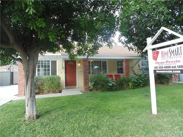 17535-17537 Baltar Street, Northridge, CA 91325 (#SR18278494) :: Allison James Estates and Homes