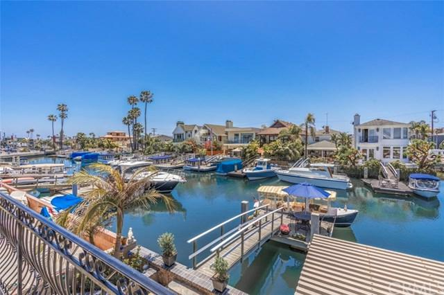 409 Clubhouse Avenue, Newport Beach, CA 92663 (#NP18278503) :: Allison James Estates and Homes