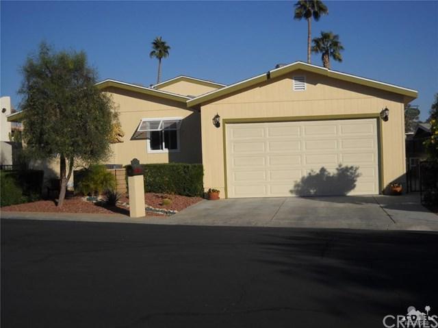 72966 Cabazon Peak Drive, Palm Desert, CA 92260 (#218032952DA) :: Fred Sed Group