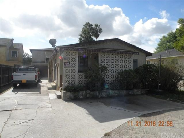 4946 W 111th Place, Inglewood, CA 90304 (#DW18278617) :: Fred Sed Group