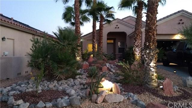 78053 Deerbrook Circle, Palm Desert, CA 92211 (#PW18278645) :: The Laffins Real Estate Team