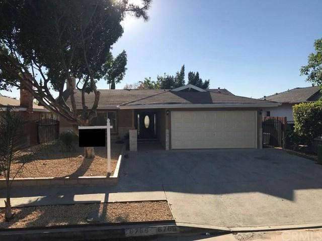 8769 Omelveny Avenue, Sun Valley, CA 91352 (#OC18278318) :: Fred Sed Group