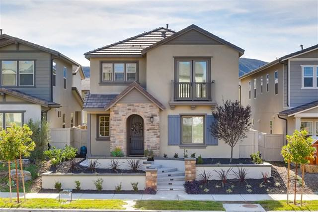 2846 Fishers Place, Escondido, CA 92029 (#180064534) :: Fred Sed Group