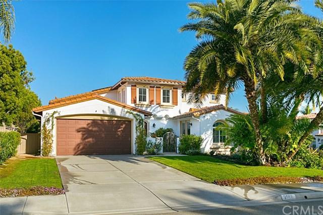 2968 Rancho Brasado, Carlsbad, CA 92009 (#OC18278753) :: Mainstreet Realtors®