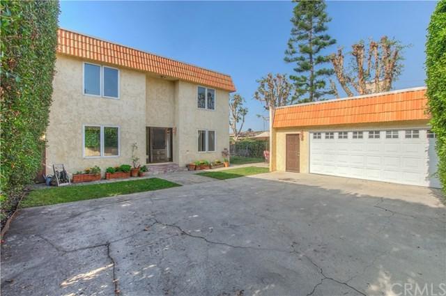 843 Washington Street, El Segundo, CA 90245 (#SB18278832) :: Millman Team
