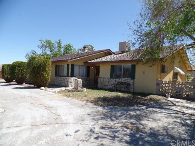 56819 El Dorado Drive, Yucca Valley, CA 92284 (#CV18278874) :: RE/MAX Masters