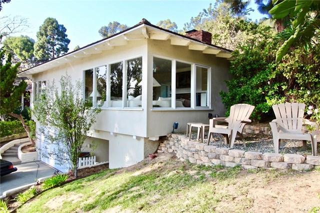 2909 Palos Verdes Drive N, Palos Verdes Estates, CA 90274 (#PV18277081) :: Go Gabby
