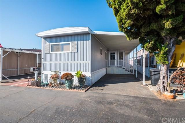 1370 West Grand #130, Grover Beach, CA 93433 (#SP18277497) :: Pismo Beach Homes Team