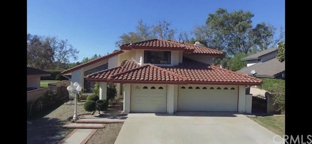 939 Winding Brook Lane, Walnut, CA 91789 (#CV18278930) :: The Costantino Group | Cal American Homes and Realty