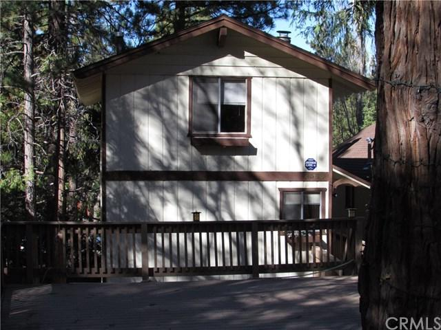 2368 Pine Drive, Running Springs Area, CA 92382 (#EV18279051) :: Fred Sed Group