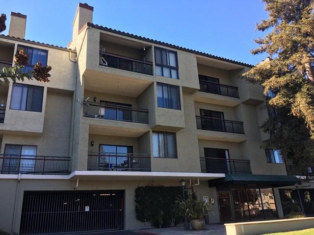 2200 Agnew Road #308, Santa Clara, CA 95054 (#ML81730548) :: Fred Sed Group