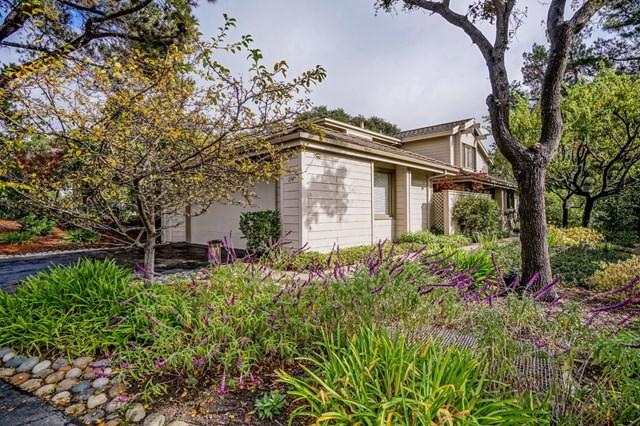 114 White Oaks Lane, Carmel Valley, CA 93924 (#ML81731877) :: Fred Sed Group