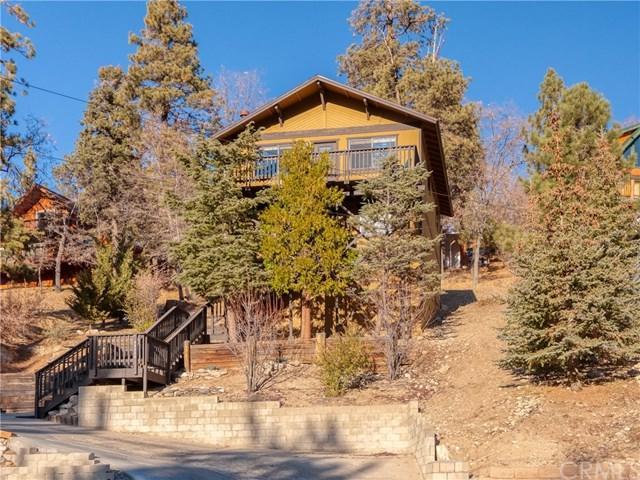 43220 Moonridge Road, Big Bear, CA 92315 (#PW18279275) :: Kim Meeker Realty Group