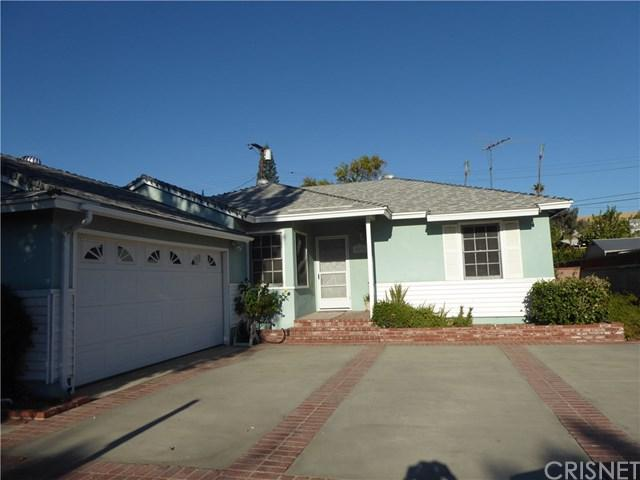 8972 Patrick Avenue, Arleta, CA 91331 (#SR18279315) :: Mainstreet Realtors®