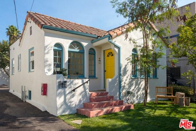 2233 W Avenue 33 #2233, Los Angeles (City), CA 90065 (#18410168) :: Fred Sed Group