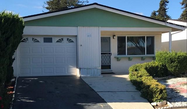 611 Bridge Street, Watsonville, CA 95076 (#ML81731890) :: Fred Sed Group