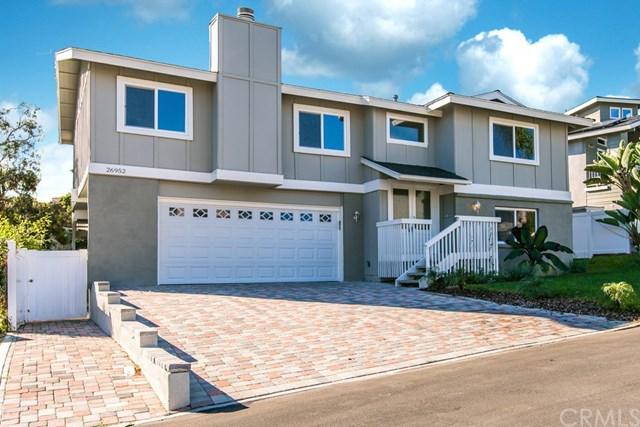 26952 Calle Verano, Dana Point, CA 92624 (#PW18278591) :: Z Team OC Real Estate