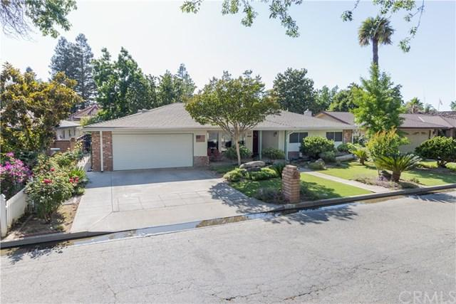 112 Mainberry Drive, Madera, CA 93637 (#MD18279538) :: The Marelly Group | Compass