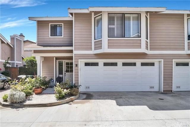 117 E Wilson Street #2, Costa Mesa, CA 92627 (#OC18266570) :: Legacy 15 Real Estate Brokers
