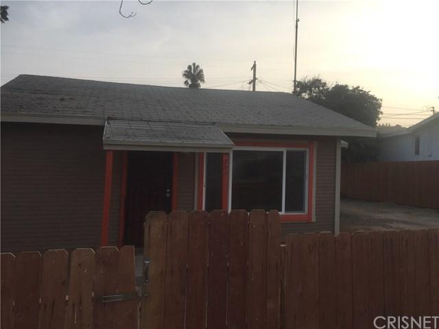 303 A Street, Taft, CA 93268 (#SR18279638) :: Fred Sed Group