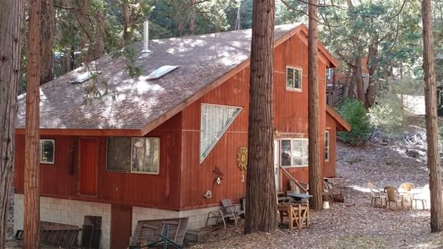 22041 Crestline Road, Palomar Mountain, CA 92060 (#180064768) :: Fred Sed Group