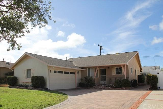 21413 Kent Avenue, Torrance, CA 90503 (#SB18279816) :: Fred Sed Group