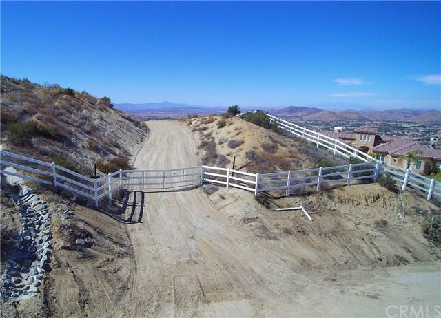 0 Via View, Temecula, CA  (#SW18279915) :: Fred Sed Group