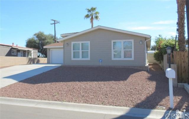 32684 Chiricahua Drive, Thousand Palms, CA 92276 (#218033294DA) :: Fred Sed Group