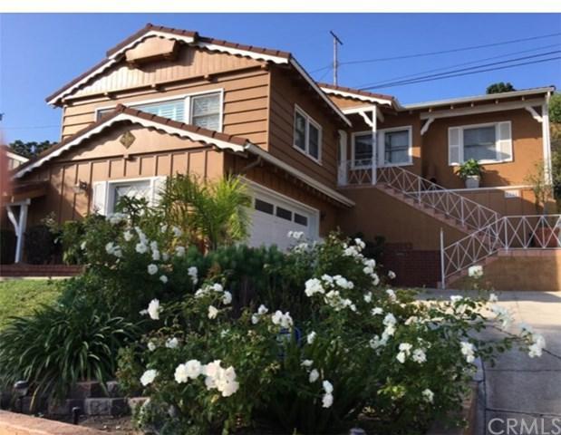 2155 Elanita Drive, San Pedro, CA 90732 (#SB18279925) :: Fred Sed Group