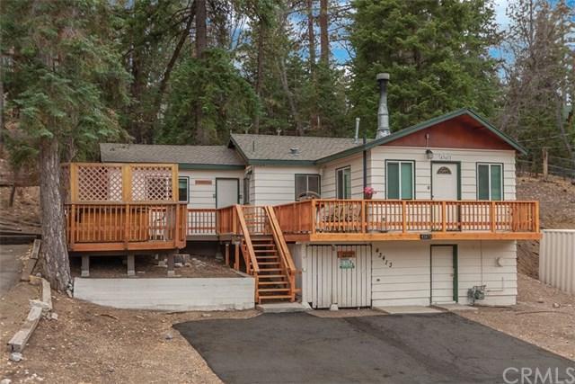 43413 Sand Canyon Road, Big Bear, CA 92315 (#EV18279916) :: Kim Meeker Realty Group