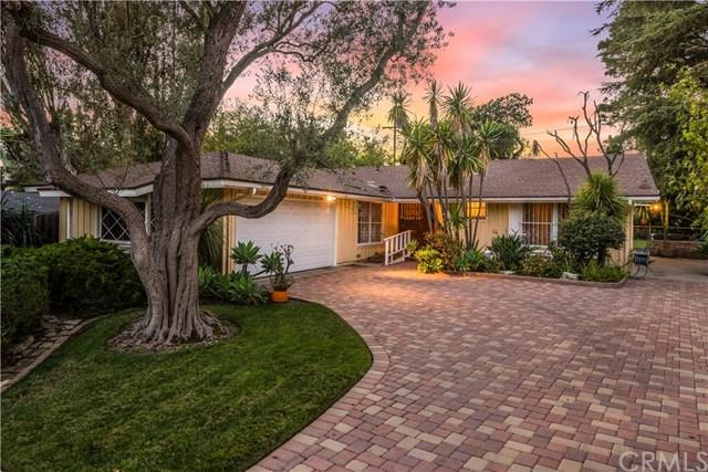 27137 Woodbrook Road, Rancho Palos Verdes, CA 90275 (#SB18277083) :: Fred Sed Group