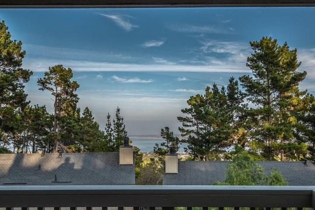 70 Forest Ridge Road #6, Monterey, CA 93940 (#ML81731977) :: Pismo Beach Homes Team