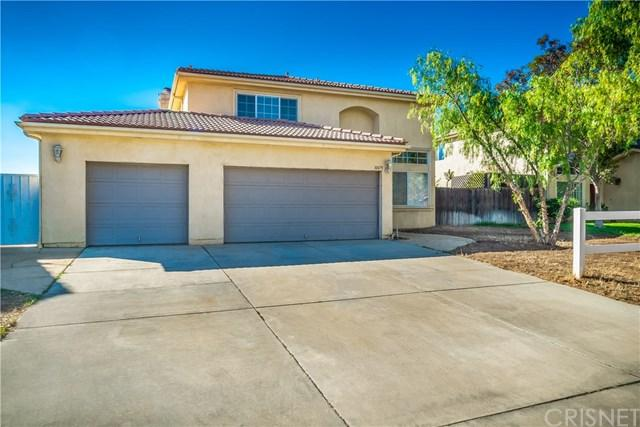 10079 Bromont Avenue, Sun Valley, CA 91352 (#SR18279497) :: Fred Sed Group