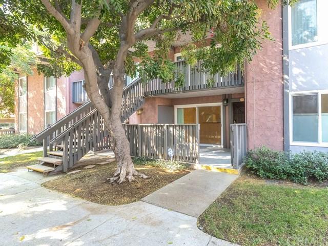 23314 Marigold Avenue S102, Torrance, CA 90502 (#PI18280233) :: Mainstreet Realtors®